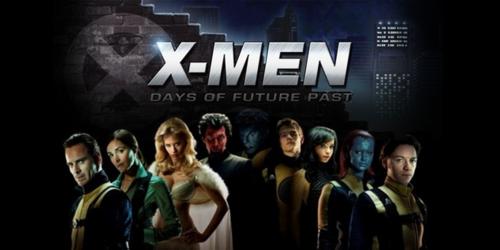 X-Men: Days of Future Past wallpaper entitled X-Men: Days of Future Past