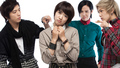 korean-dramas - You're Beautiful wallpaper