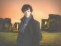 a different sort of challenge - sherlock wallpaper