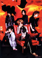 alice nine - alice-nine photo