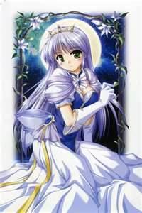日本动漫 princess