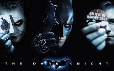 बैटमैन dark night