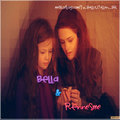bella y rennesme - twilight-series photo