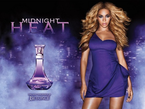 Beyoncé midnight heat edition