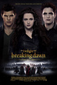 breaking dawn part2 poster2 - twilight-series photo