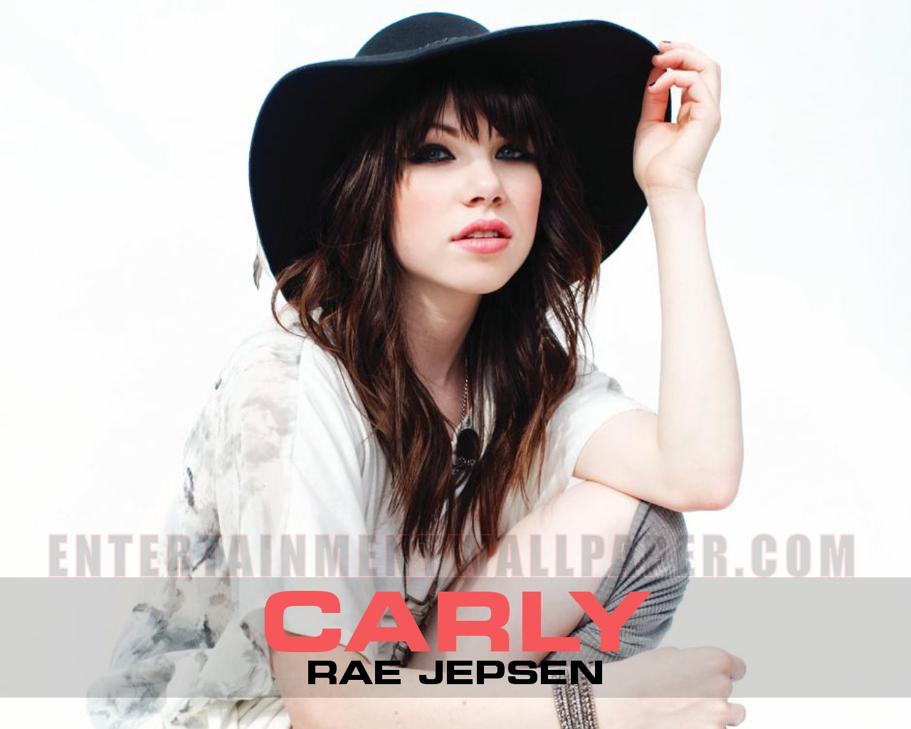 carly rae jepsen wallpaper car