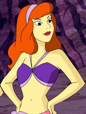 daphne bikini