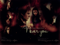 delena love - damon-and-elena wallpaper