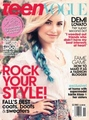 demi lovato teen vogue - selena-gomez-and-demi-lovato photo