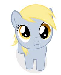 derpy filly