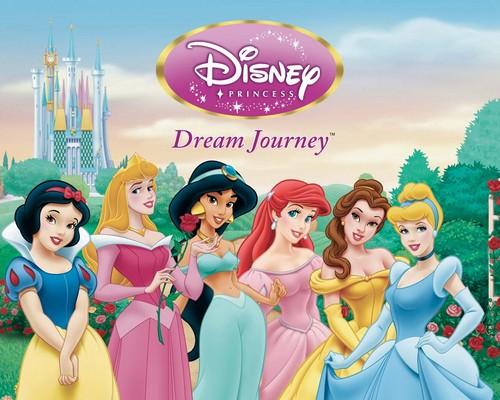 Disney primcess