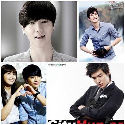 drama - korean-dramas Fan Art