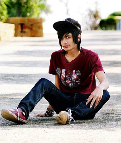 faiq munir  the emo talent