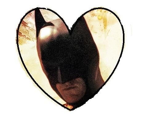 i <3 batman