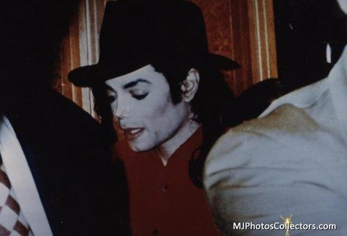 i 爱情 你 Michael