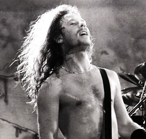 James Hetfield fond d'écran probably containing a musicien, toujours and a le batteur, batteur called james