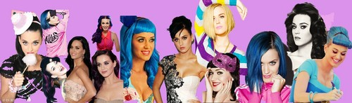 katy perry collection