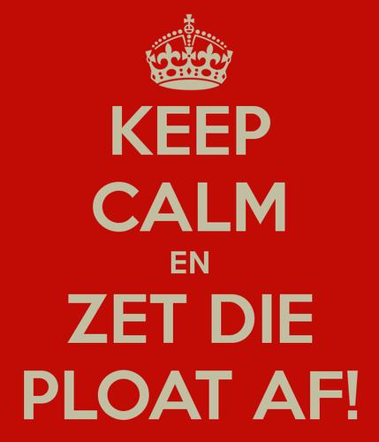 keep calm en...