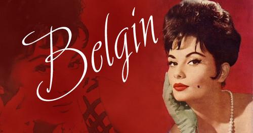 legend belgin doruk