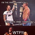 lol funny (: - wwe photo