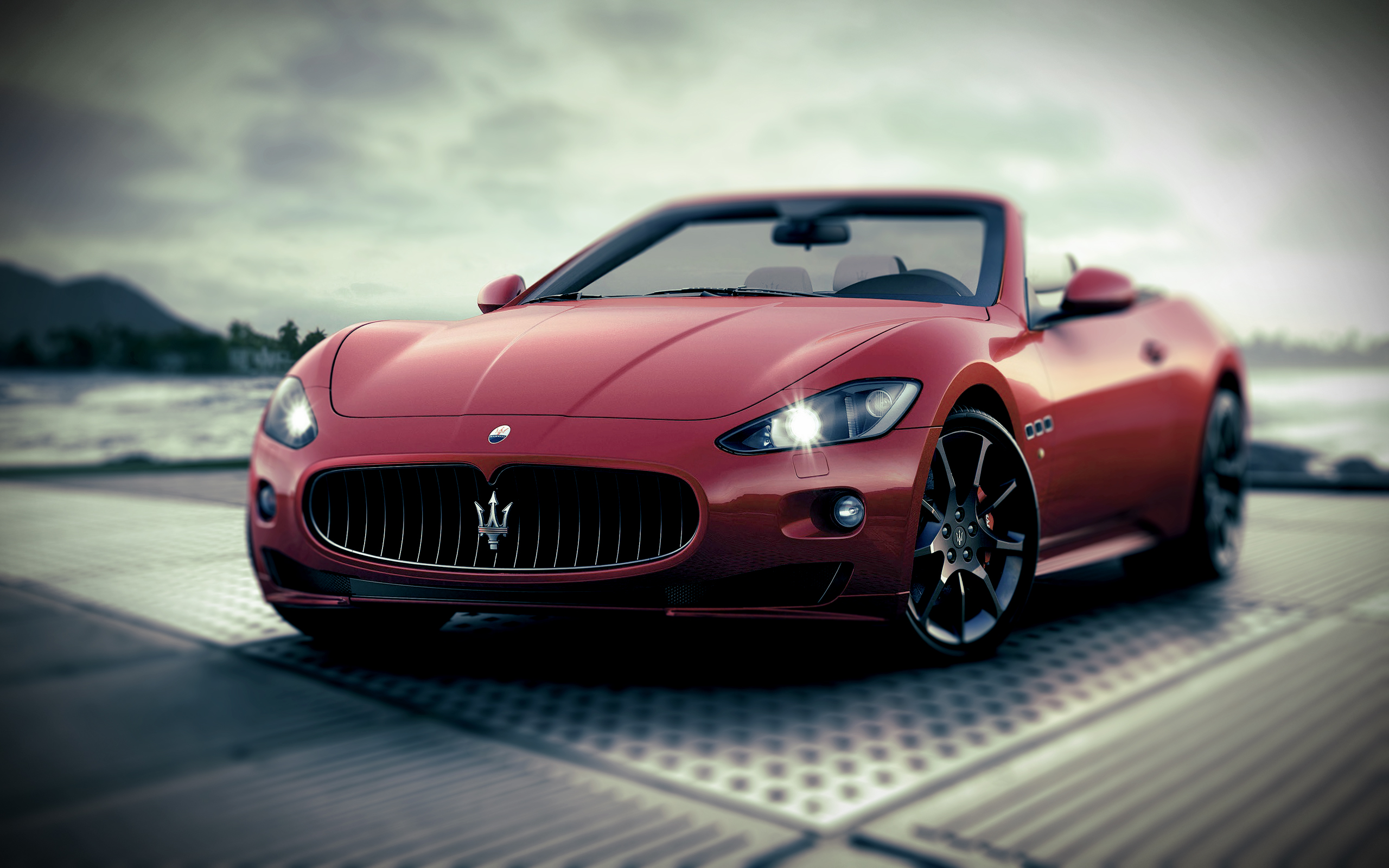 Maserati Images HD Wallpaper And Background Photos