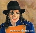 my baby I love you soooooo much - michael-jackson photo