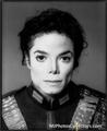 my baby I love you soooooo much - michael-jackson photo