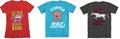 new funneh shirts
