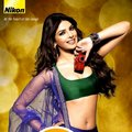 nikon new ad - priyanka-chopra photo