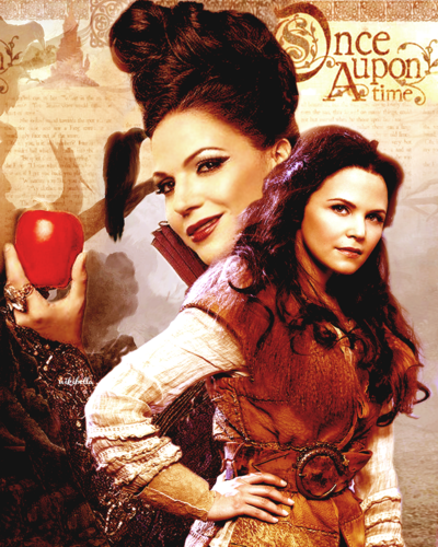 Ouat Wallpaper: Once Upon A Time Images Once Upon A Time My Poster HD