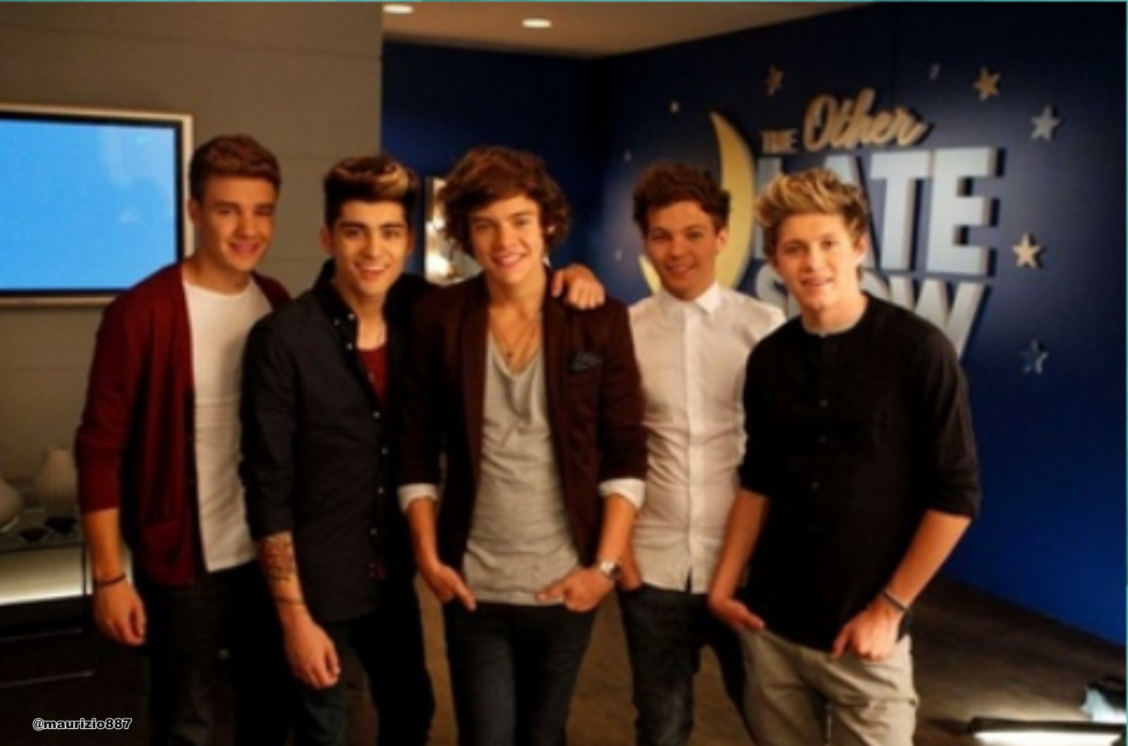 one direction,Pepsi Commercial