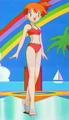 pokemon girls in bikini