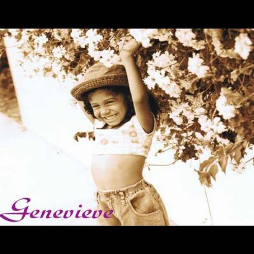 rare little genevieve