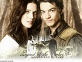 richard and Kahlan &gt;&gt; Legebd Of The Seeker - tv-couples fan art