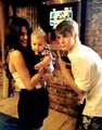 selena and justin rarest pics - justin-bieber-and-selena-gomez photo
