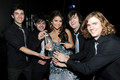 selena gomez and the scene - selena-gomez-and-the-scene photo