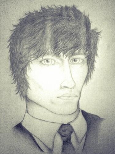 sketch CEO CG