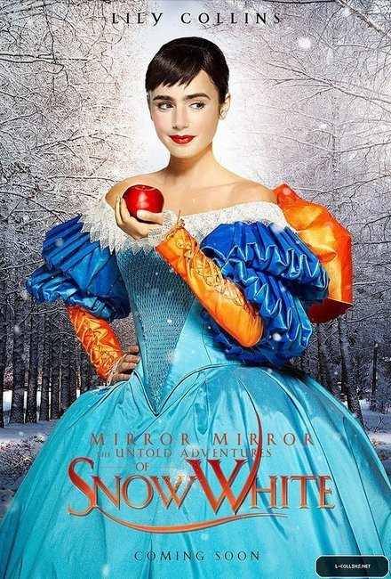 Snow white from mirror mirror images snow white for Miroir miroir blanche neige