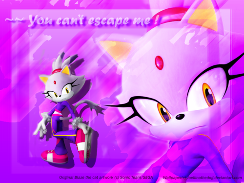 some blaze wallpapers