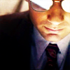 The X-Files photo containing a business suit titled the x files