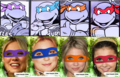 tmnt - tmnt-girls photo