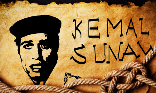 Турецкое кино old звезда kemal sunal