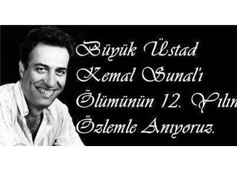 Yesilcam old star, sterne kemal sunal