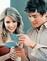zac and emma roberts - zac-efron fan art