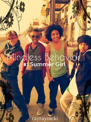 #1 summer girl tour