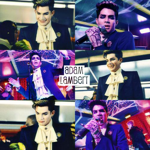 Adam on Pretty Little Liars - Adam Lambert Fan Art ...