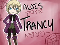 .::~AlOiS cOlLeCtIoN~::. - kuroshitsuji wallpaper