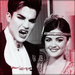 ★ Aria & Adam ☆  - pretty-little-liars-girls icon