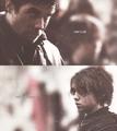 ➞ Arya&Gendry