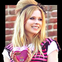 •Avril•